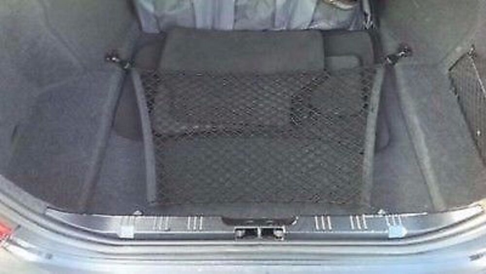 Trunk Floor Style Cargo Net For Bmw 3 Series 3 Series