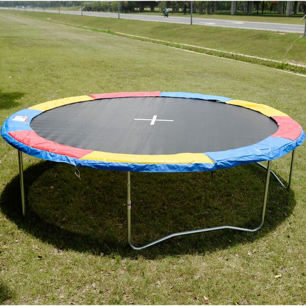 8 10 12 14 Replacement Trampoline Jumping Mat Safety