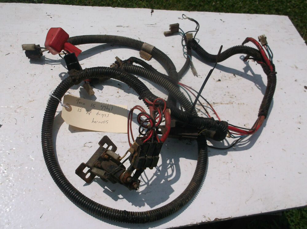 wiring harness for cub cadet 1000  wiring  get free image