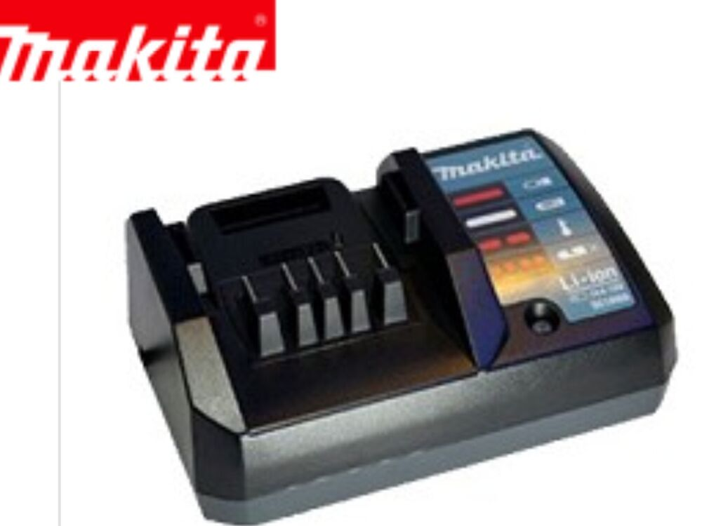 Makita Battery Charger Dc18wa For Bl1813g Lithium Ebay