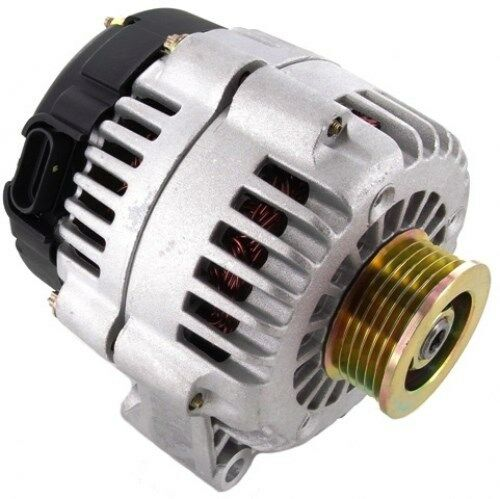 New Alternator Chevrolet Astro Van 4 3l V6 2001 2002 2003