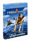 24985//COMME CHIENS ET CHATS EDITION BLU RAY + DVD + COPIE DIGITALE NEUF BLISTER