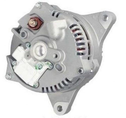 95 ford contour alternator location