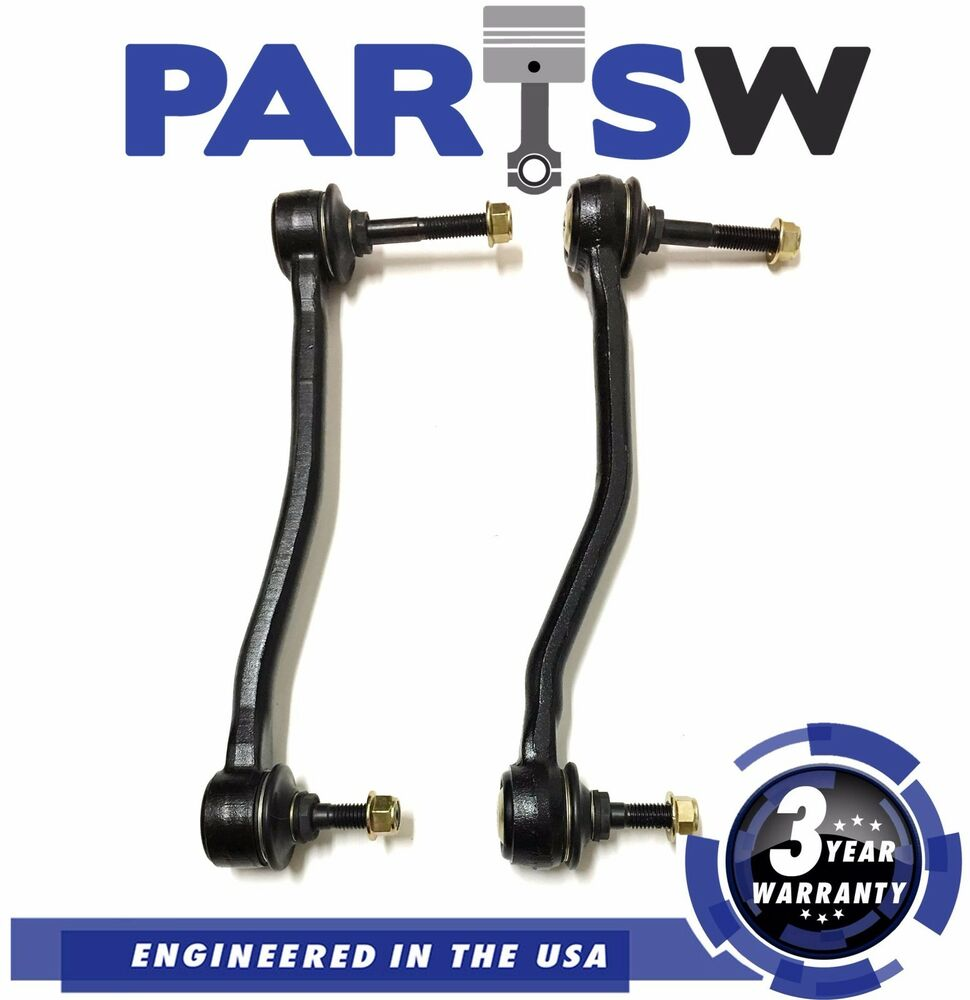 2 Pc Suspension Kit Sway Bar Links For Ford F250 F350 F450