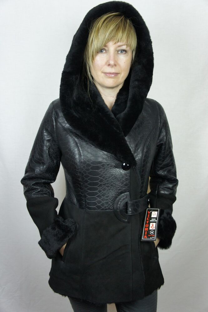 Find great deals on eBay for mens leather jacket fur hood. Shop with confidence.