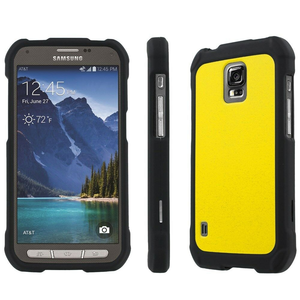 AT&T Samsung Galaxy Active [ S5 ] Total Armor Case ...