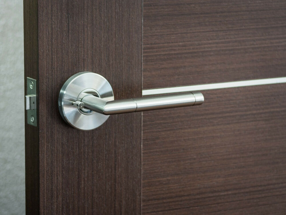 jupiter modern door lever door handle privacy passage