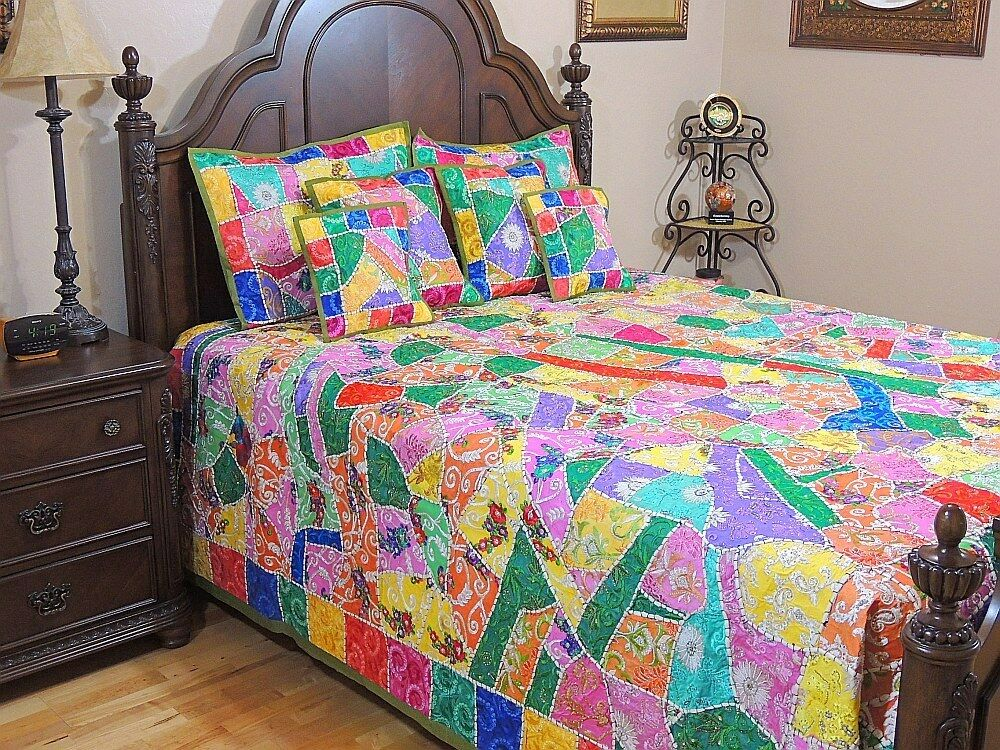india inspired bedding embroidered luxury designer trendy