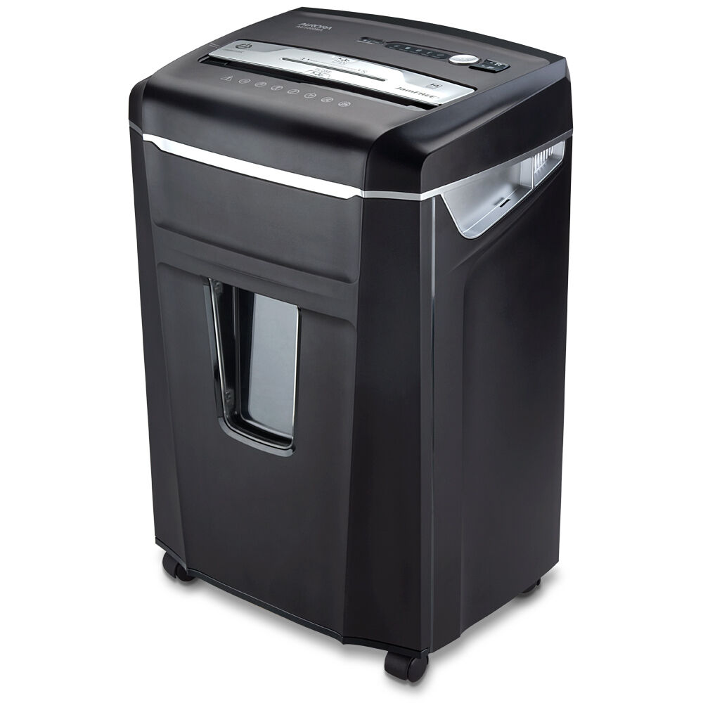 Aurora paper shredder
