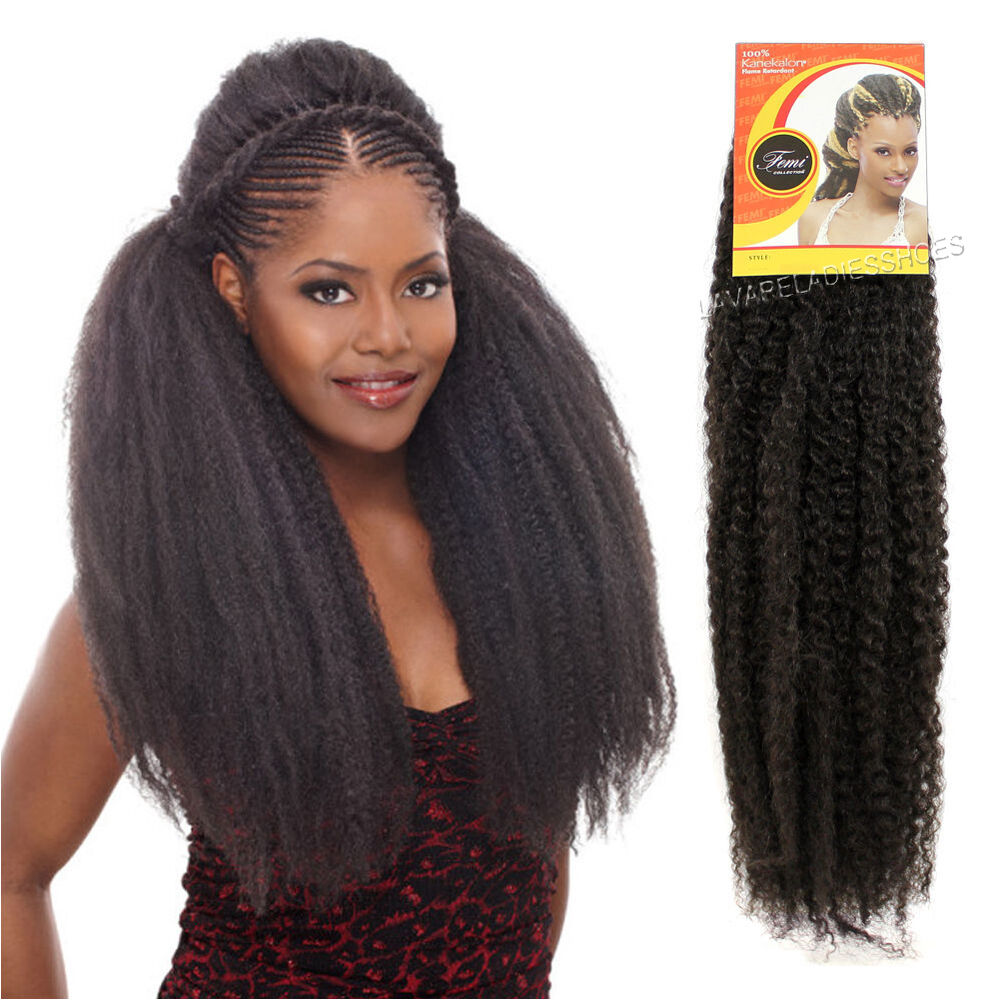 braid styles with synthetic hair femi collection twist braid kanekalon synthetic 8076 | s l1000