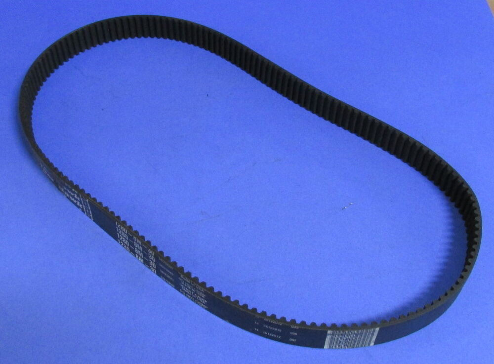 About New Gates Powergrip Gt 1200 8mgt 30 Timing Belt Industrial