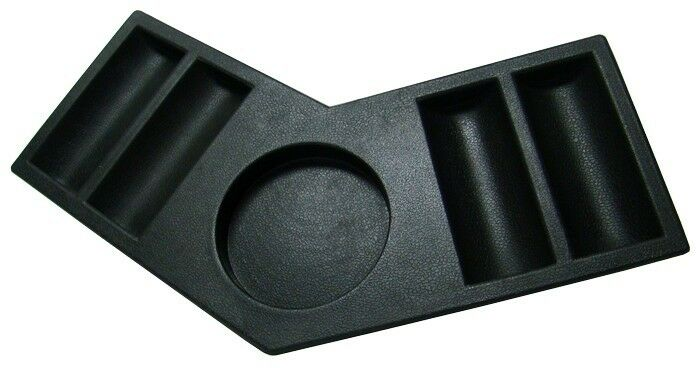 Top Table Cup Holders : Replacement plastic chip cup holders for octogan poker
