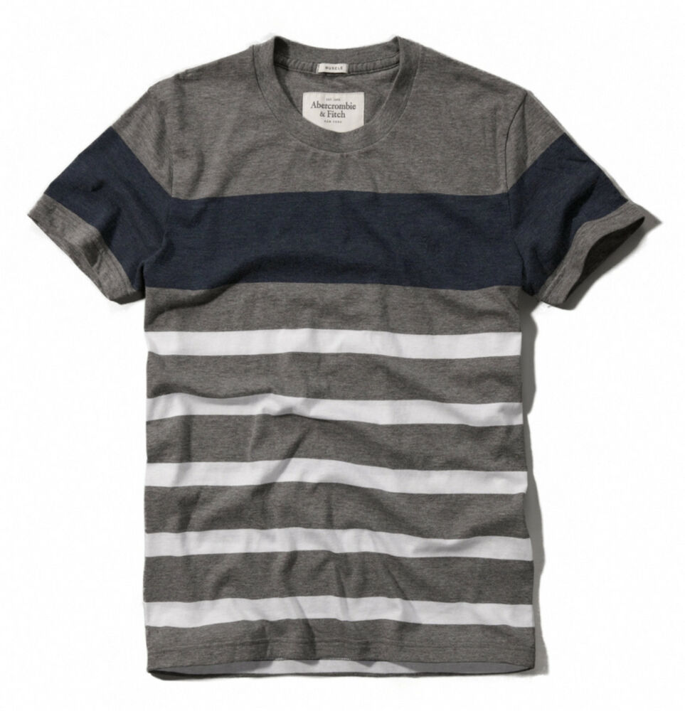 Abercrombie and fitch t shirt algonquin peak male models for Abercrombie and fitch t shirts online shopping