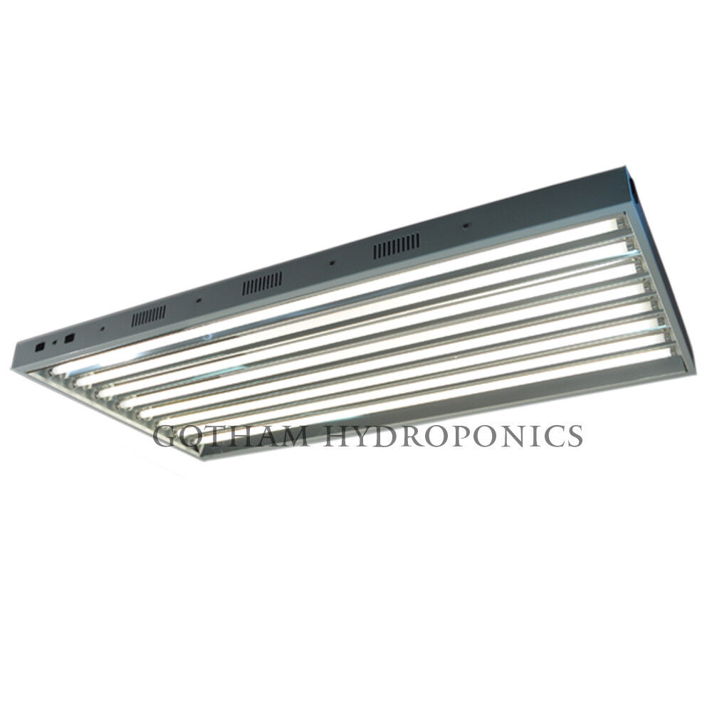 "T5 Grow Light 24"" 48"" Inches Fluorescent T5 HO High Output"