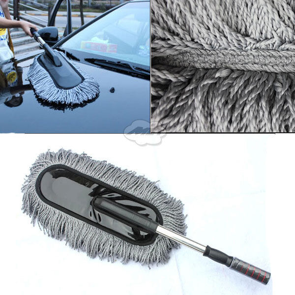 Best Microfiber Car Duster