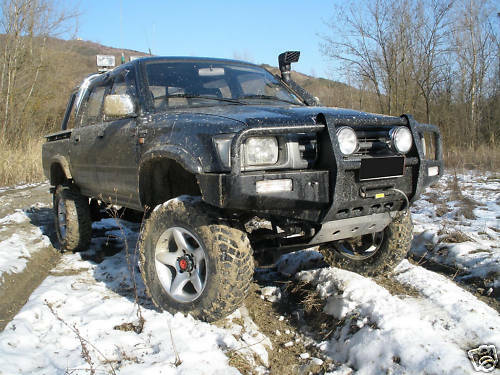 S L on 89 Toyota 4x4