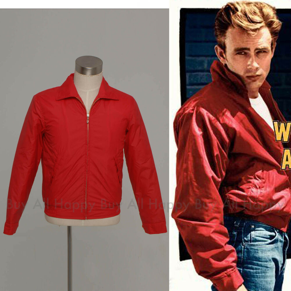 rebel without a cause style vintage jimmy james byron dean