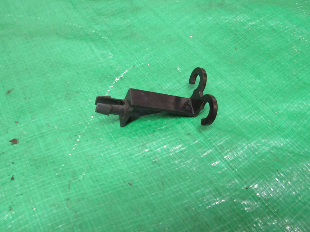 1987 1993 ford mustang aod manual t5 trans wire harness plastic clip retainer ebay