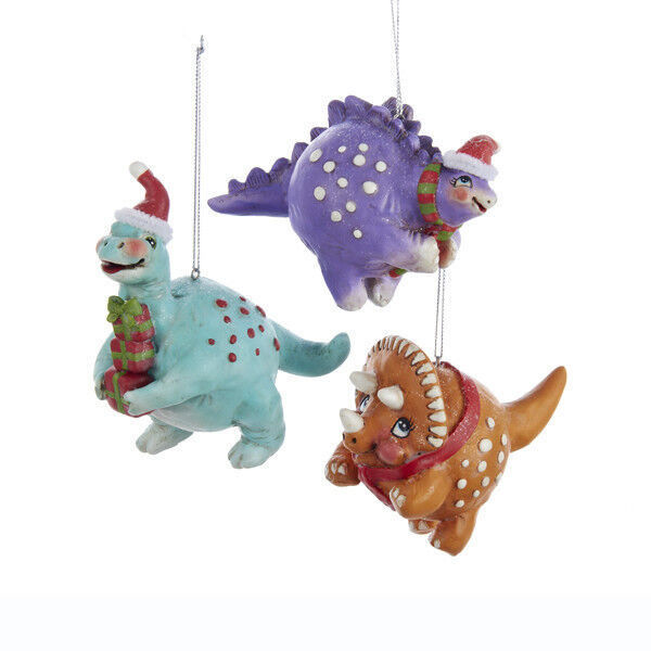 Glass Christmas Tree Decorations Uk