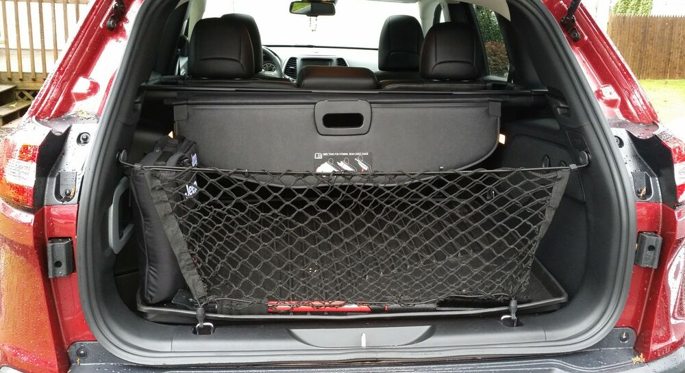 cargo liners for 2014 jeep cherokee autos post. Black Bedroom Furniture Sets. Home Design Ideas