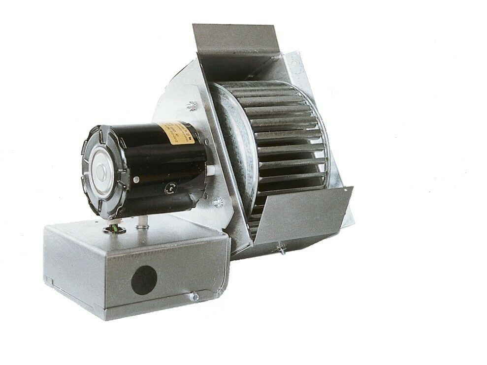 Heat Duct Booster Blower : Tjernlund db duct booster fan rectangular or round quot