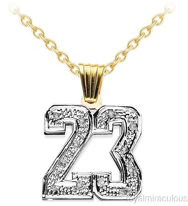 personalized diamond number plate necklace 14k yellow gold. Black Bedroom Furniture Sets. Home Design Ideas