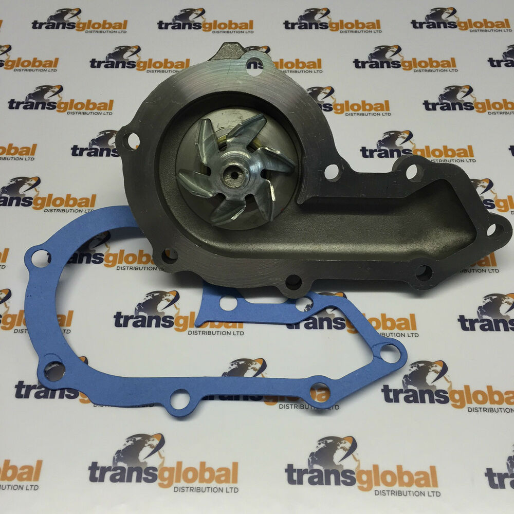 Land Rover Discovery 1 300tdi (94-98) Water Pump & Gasket