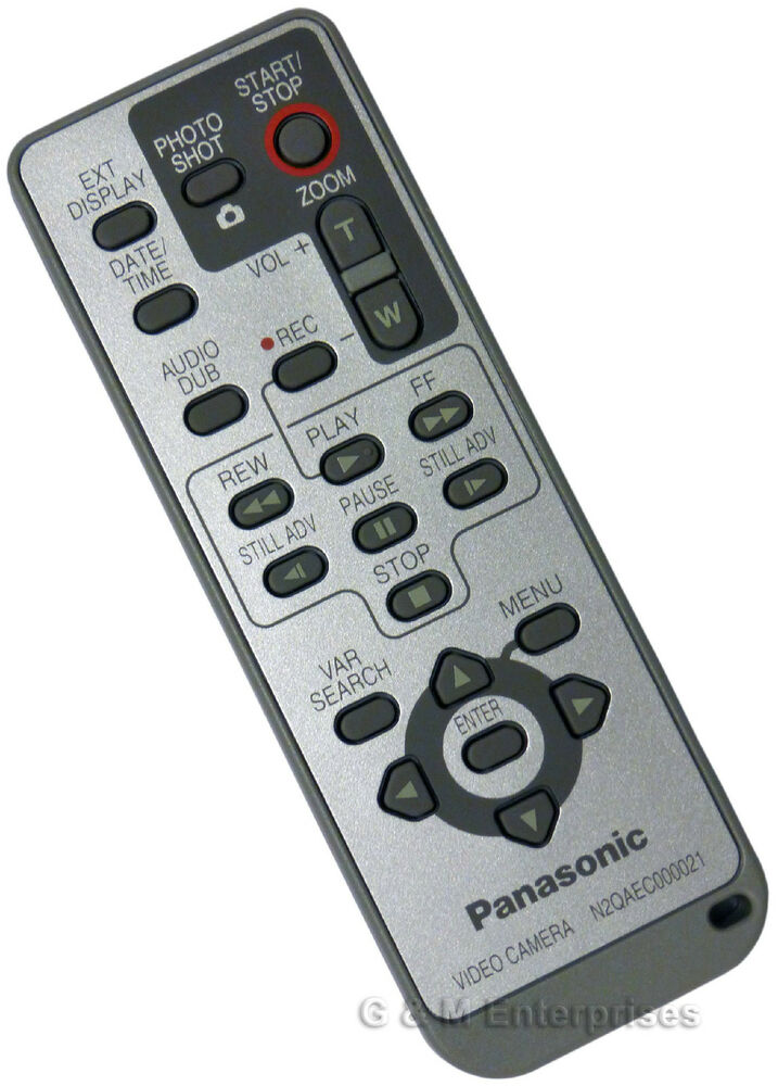 Panasonic nv gs250