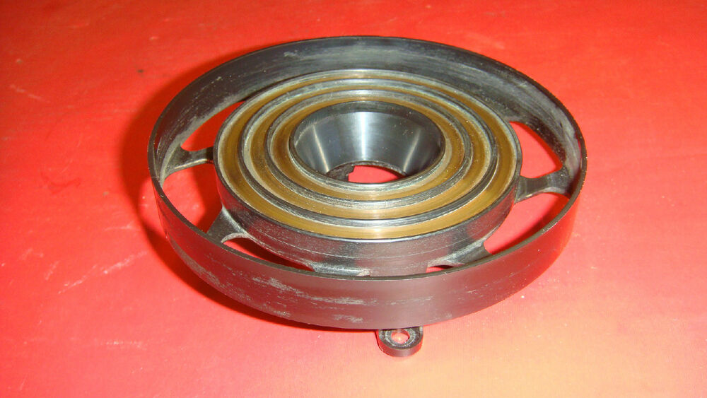1992-1997 FORD F250 F350 3 RING HORN CRUISE SWITCH CONTACT ...