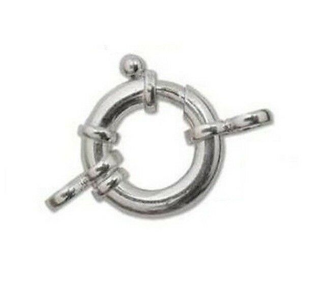 Extra Large Spring Ring Clasp