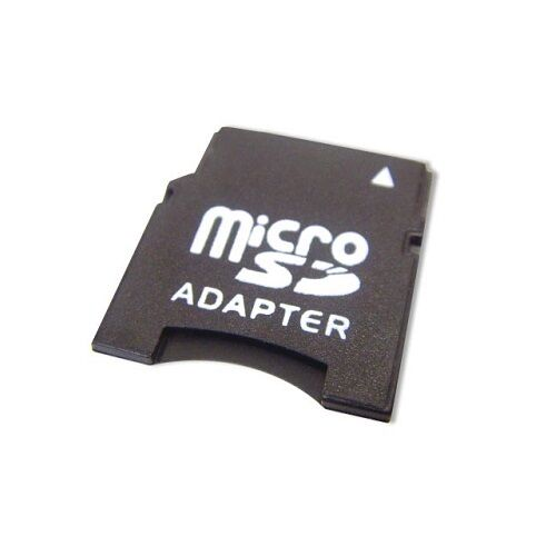 microsd transflash tf to mini sd memory card adapter micro. Black Bedroom Furniture Sets. Home Design Ideas
