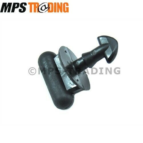 LAND ROVER DISCOVERY 2 BATTERY COVER TURNBUCKLE FIXING