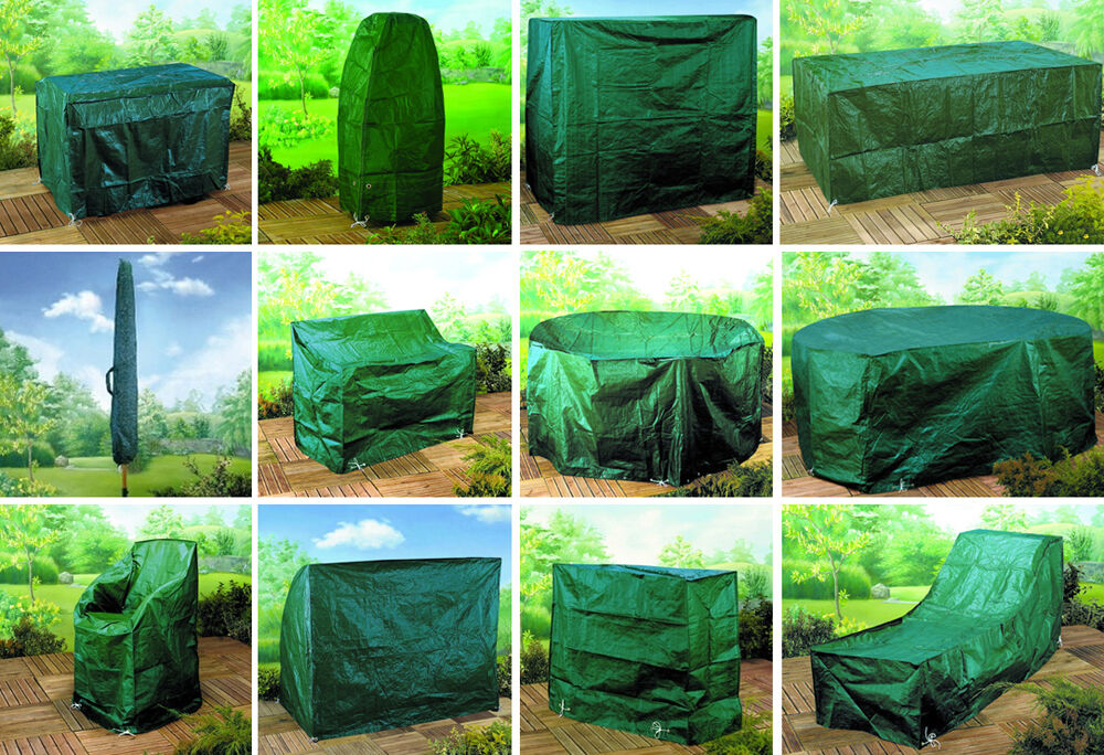 Gardman Waterproof Outdoor Garden Furniture Covers