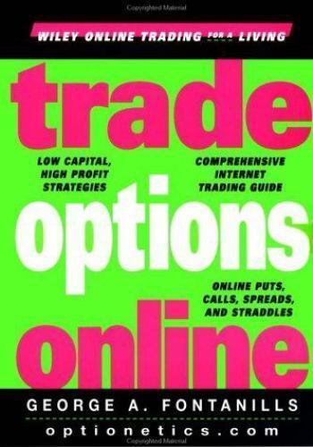 Options trading as a living