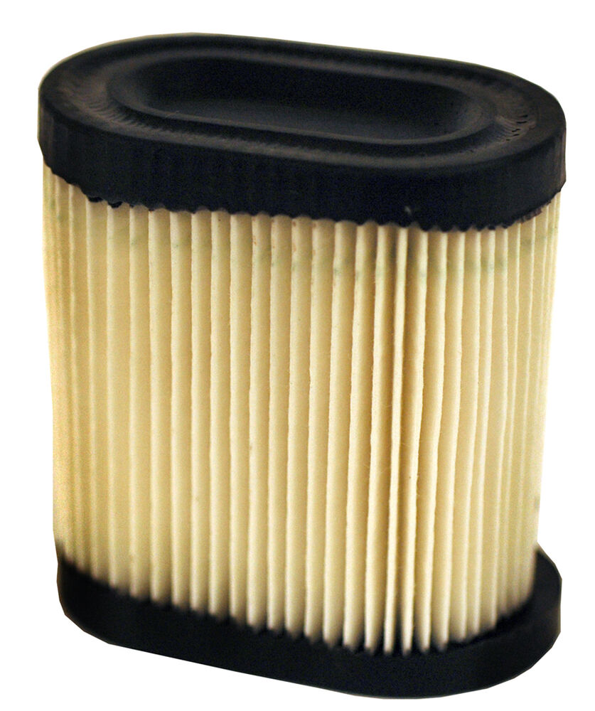 Paper Air Filter : Tecumseh paper air filter ebay