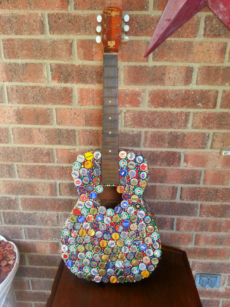 Acoustic guitar on shoppinder for Acoustic guitar decoration ideas