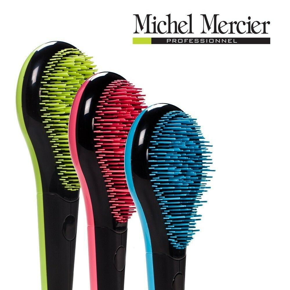 Michel Mercier Detangling Hair Brush Normal / Fine / Thick