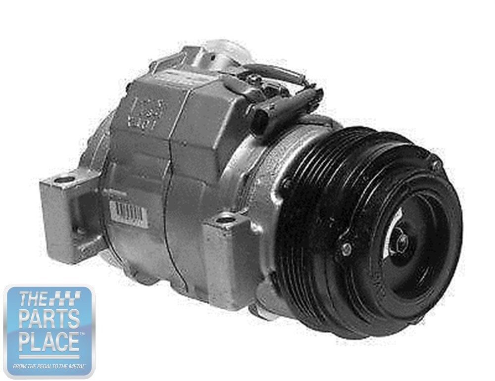 2000 2007 gm vehicles oe denso air conditioning compressor for Air conditioner compressor motor