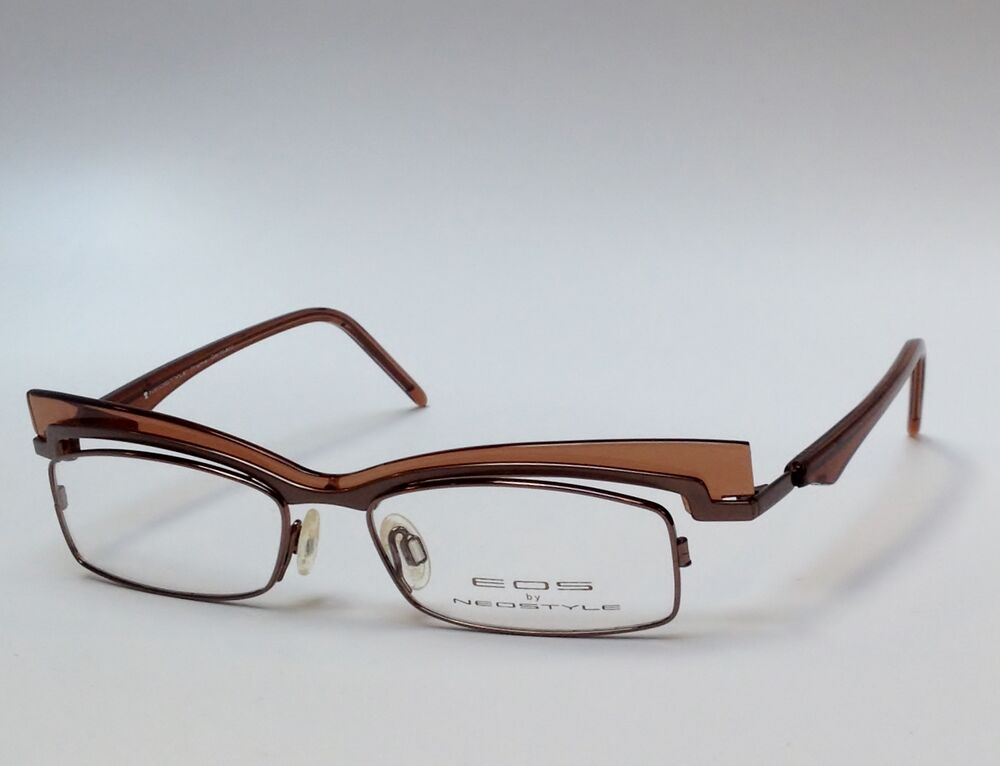 Glasses Frames Germany : NEOSTYLE Eyeglasses EOS 11 Germany NEW! eBay