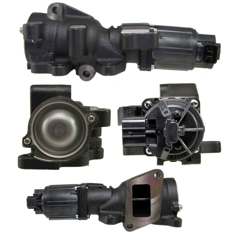 duramax 6 6l lmm egr valve 2007 to 2010 ebay. Black Bedroom Furniture Sets. Home Design Ideas