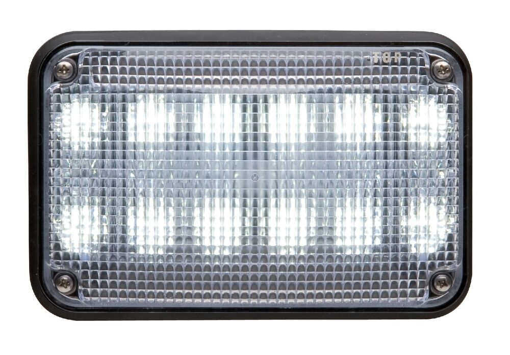 Whelen 600 Series LED ...I 95 Sc Traffic