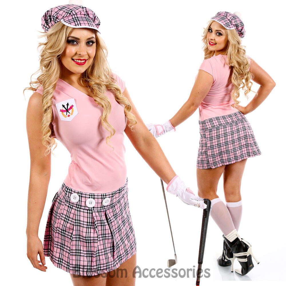 Golf Dresses For Women