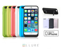 3500mAh External Power Bank Pack Backup Battery Charger Case For Apple iPhone 6