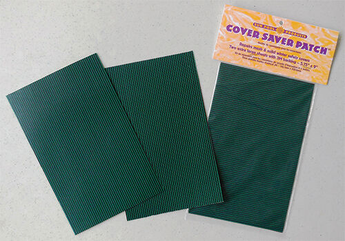 Swimming Pool Safety Cover Ultra Patch For Mesh Or Solid