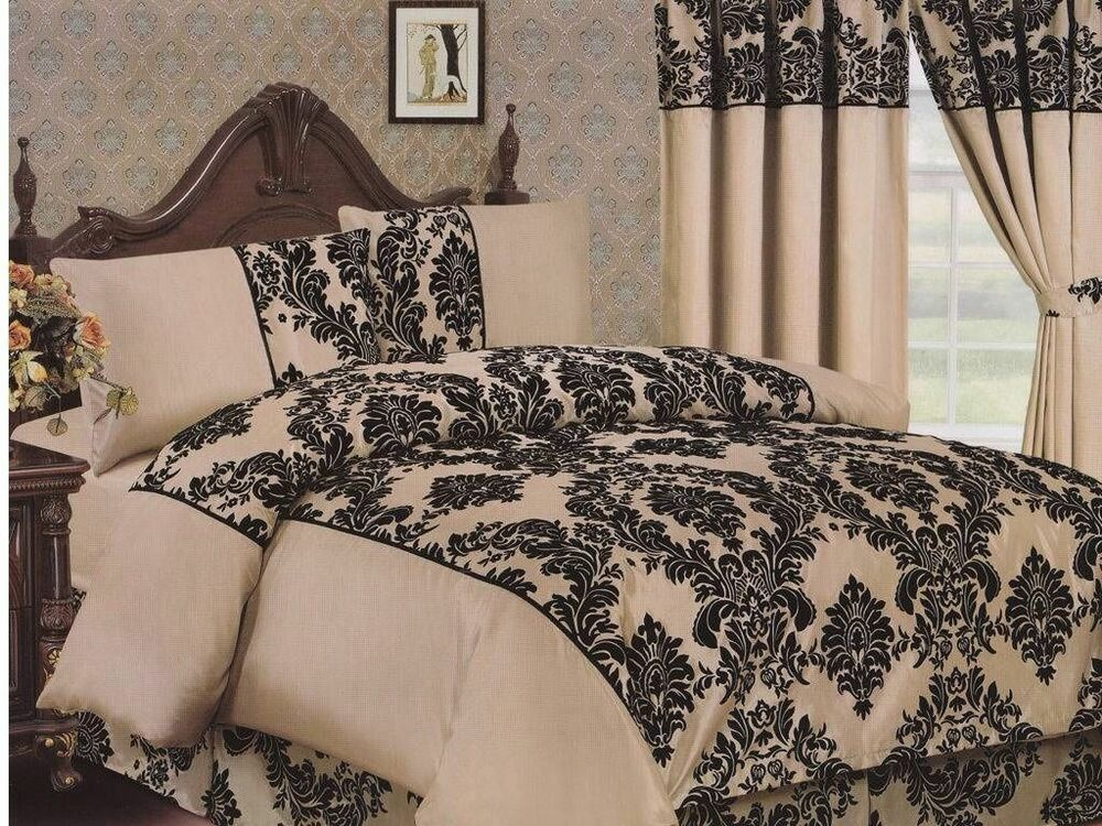 Duvet Covers We think bed linen is the most important design feature in any bedroom. Our extensive duvet cover range features fabulous florals, animal prints, checks, patterns, stripes and gorgeous colour palettes to help you create the bedroom you dream of.