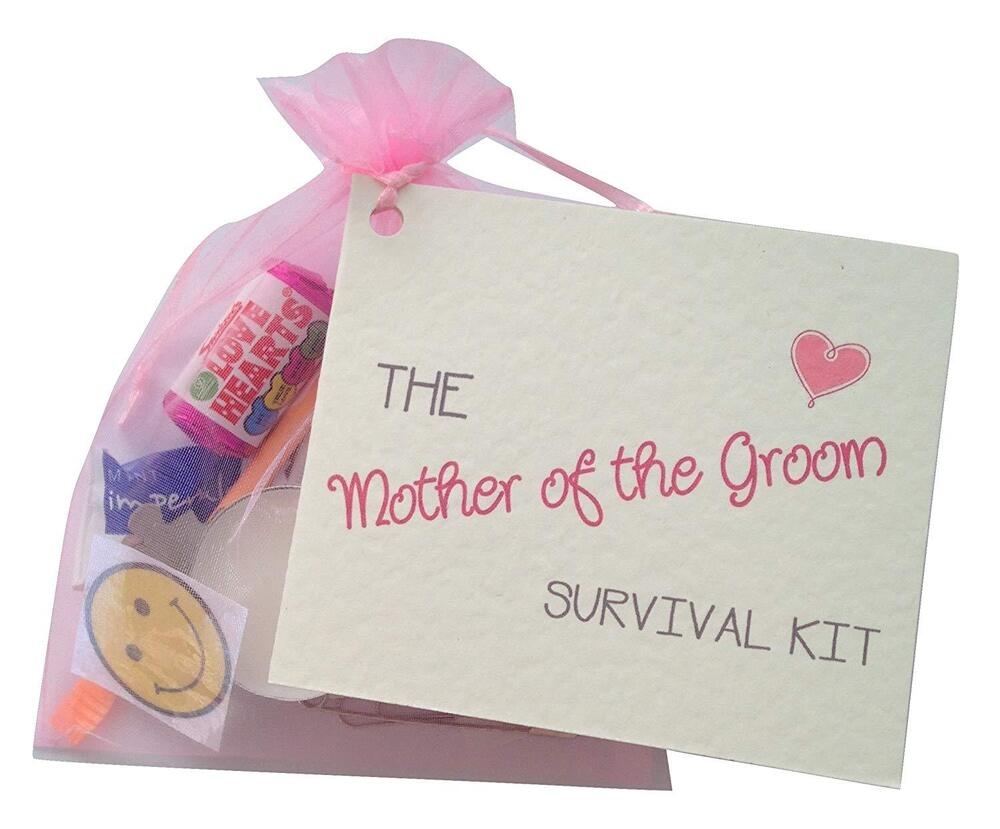 Mother Of The Groom Gift: Mother Of The Groom. Thank You Gift&card. Novelty Wedding