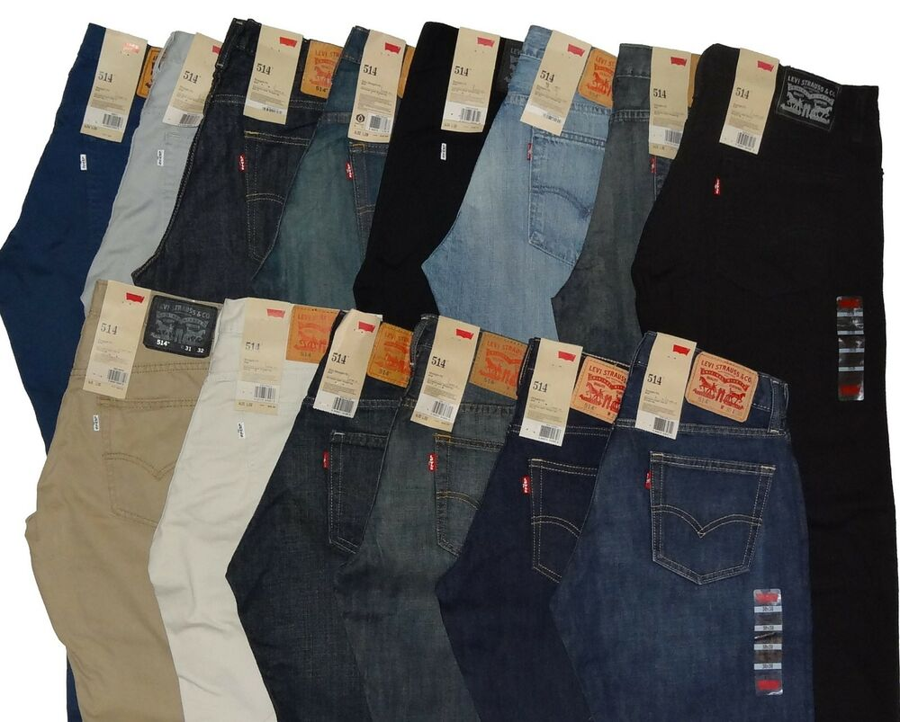 Levi's, officially known as Levi Strauss & Co., is the oldest manufacturer of denim jeans in the world. In the s, the company released a style of jeans known as the Levi's While Levi's Jeans are now made in a variety of different styles, colors, and washes, the classic is typified by a button fly closure, copper rivets, five.
