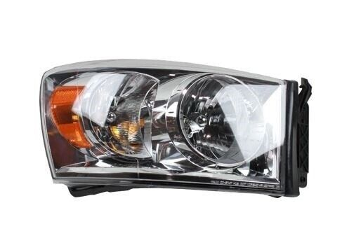 right side replacement headlight assembly for 2007 2008. Black Bedroom Furniture Sets. Home Design Ideas