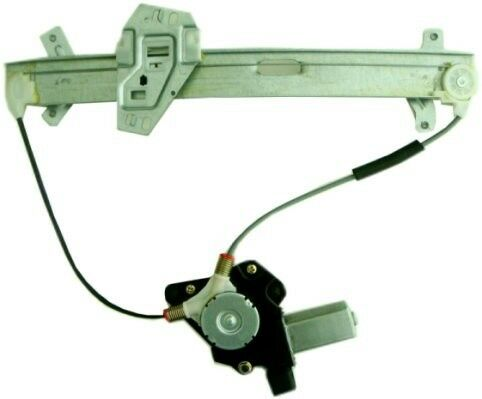 Window regulator w motor r 03 04 05 06 07 honda accord 2 for 2002 honda accord power window problems