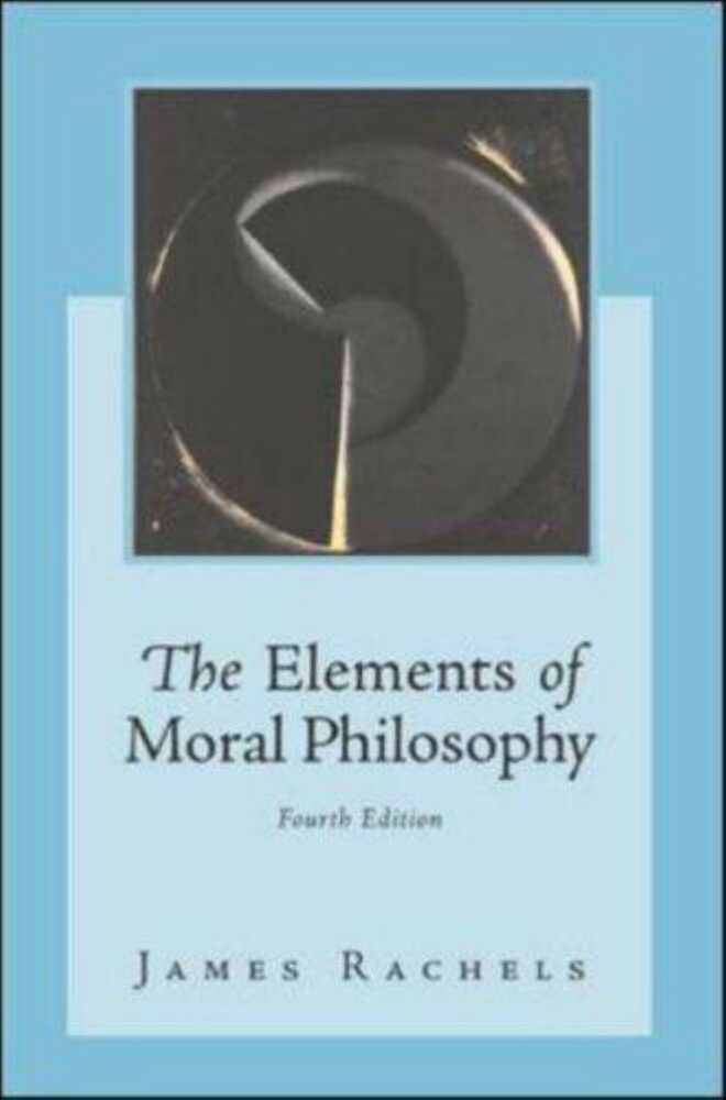 moral philosophy notes Notes on sources index table of contents rachels, the elements of moral philosophy, 8e table of contents 1 what is morality 11 the problem of definition 12.